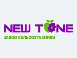 Нью Тонн
