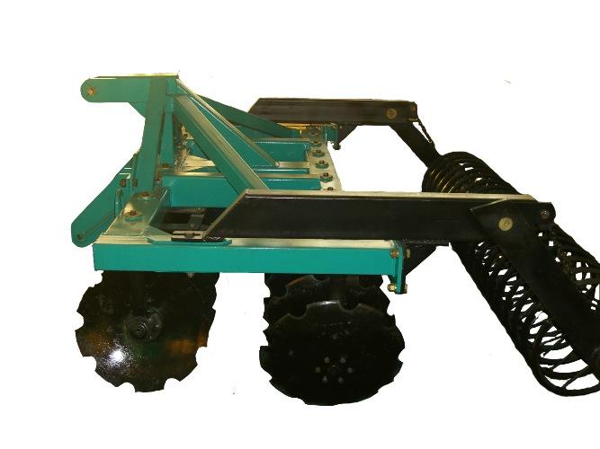 Борона дисковая БДМК-2,2х2Н