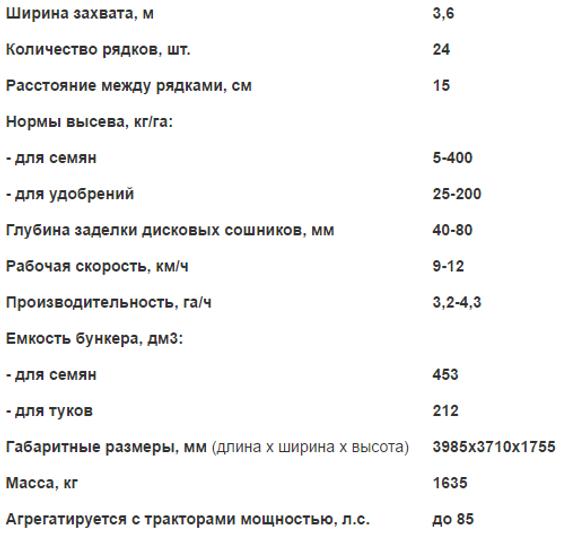 Сеялка зернотуковая прессоваяАСТРА 3,6П.png