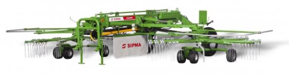 SIPMA ZK 650 WIR