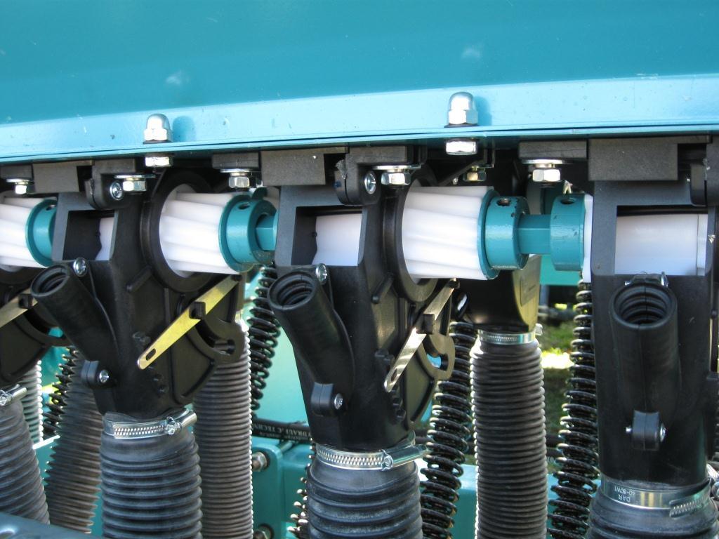 Высевающий аппарат «Берегиня» АП-652