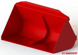 Ковш 0,6 м.куб (Харвест 1000)