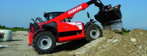 Faresin  FH 7.30 Compact