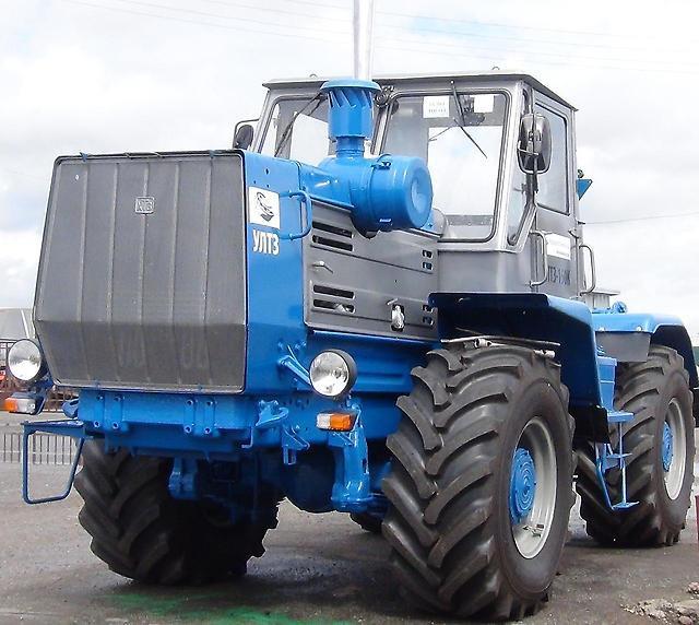 УЛТЗ-150