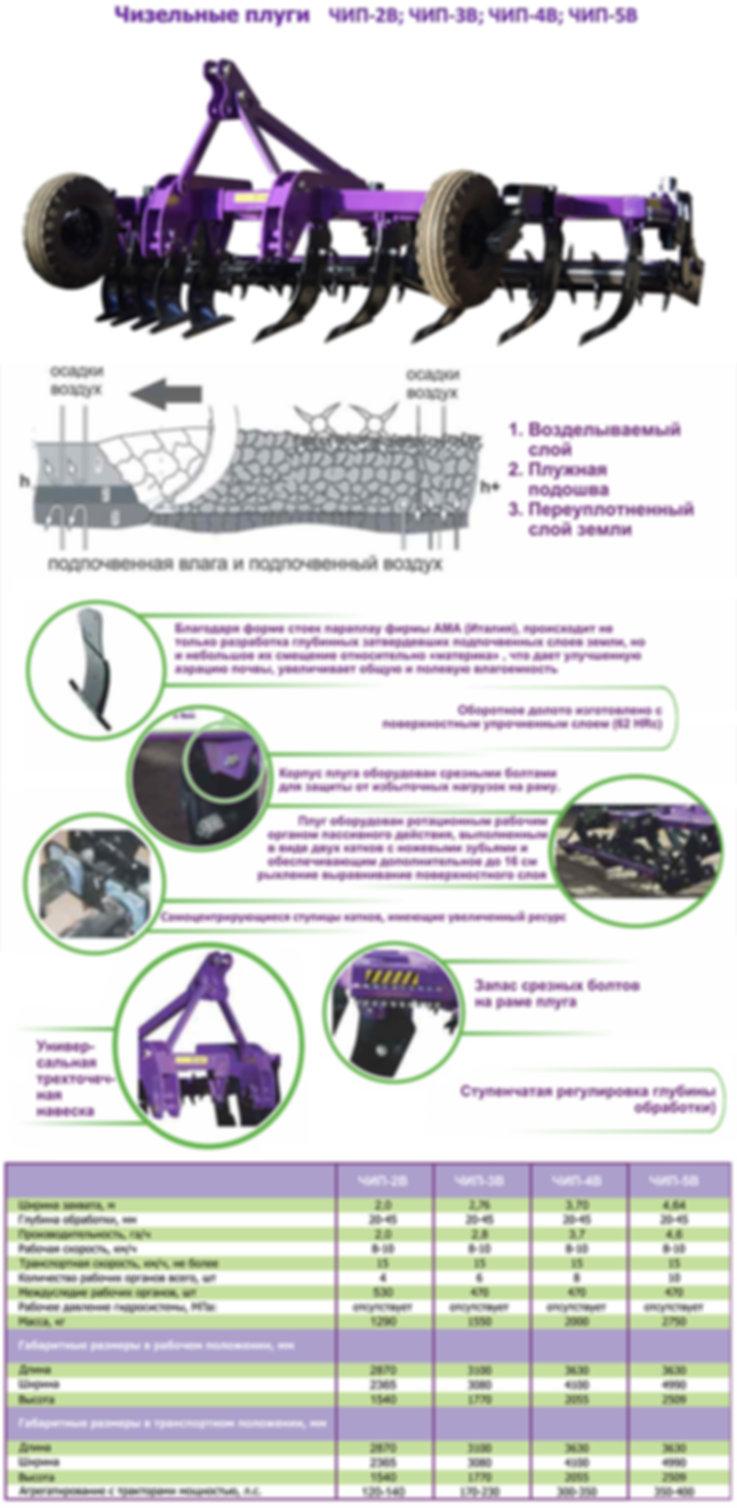 Основные технические характеристики погрузчика ПФ-0,3-МТЗ-320.4.png