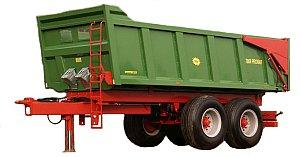 Монолитные прицепы Т669 (14 тонн)