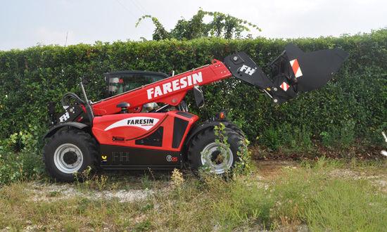 Faresin FH 6.25