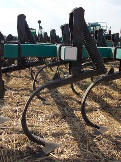 Культиватор сплошной обработки почвы КСП-12.
