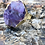 Thumbnail: Amethyst Gemstone Ring