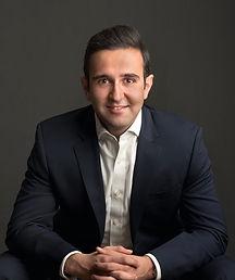 Asad Gourani, CFP®