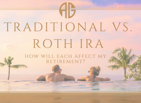 Should I Invest in a Traditional IRA or a Roth IRA?