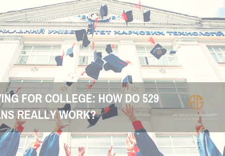 Saving for College: How Do 529 Plans Really Work?