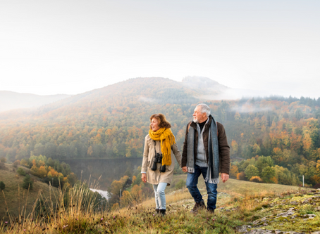 Three Ways to Prepare for Life After Retirement