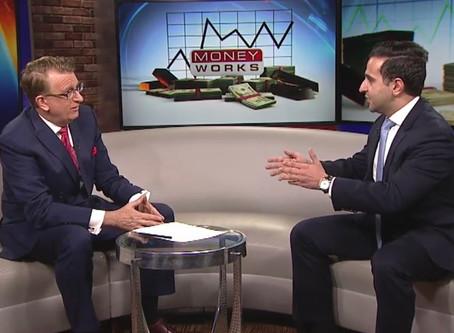 Rapid Recap: Interview on Fox 2 Detroit