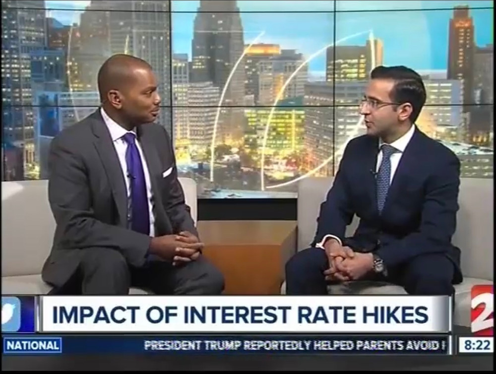 Fed Interest Rate Hike