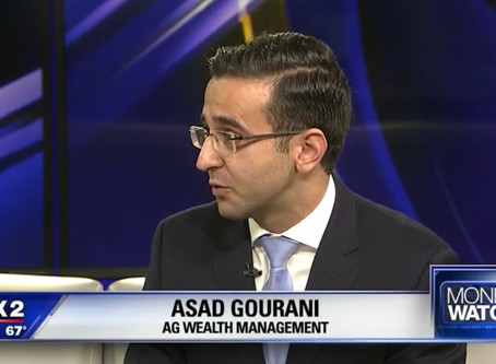 Improve your Finances. A Recap of Our Interview with Fox 2.