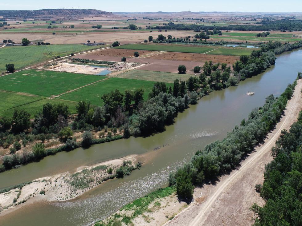 Fresno de la Ribera