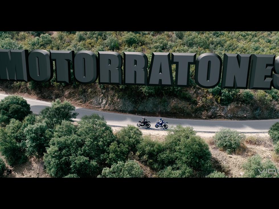Motorratones