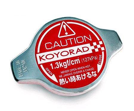 Koyorad Hyper Radiator Cap -1.3 bar