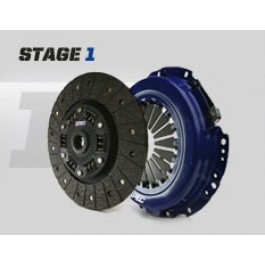Spec Clutch Stage 1 Forester Turbo