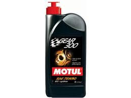 Motul 300 Gear Oil 75w 90