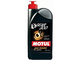 Motul 300 Gear Oil