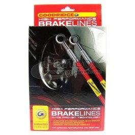 Subaru Forester Goodridge Brakeline Kit