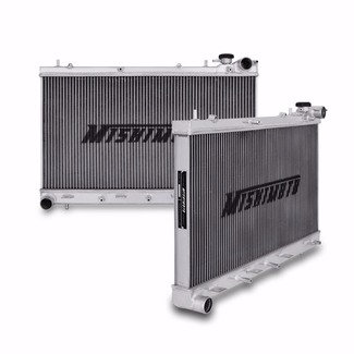 Forester XT Mishimoto Performance Alloy Radiator