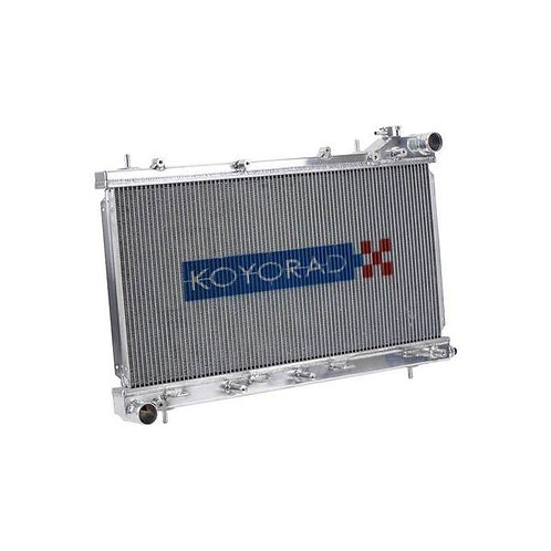 Koyorad Alloy Radiator-Forester Sg sti / Xt 2003-2008