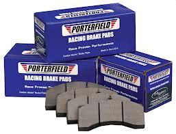 Porterfield R4S AP 460 Carbon Kevlar Pads