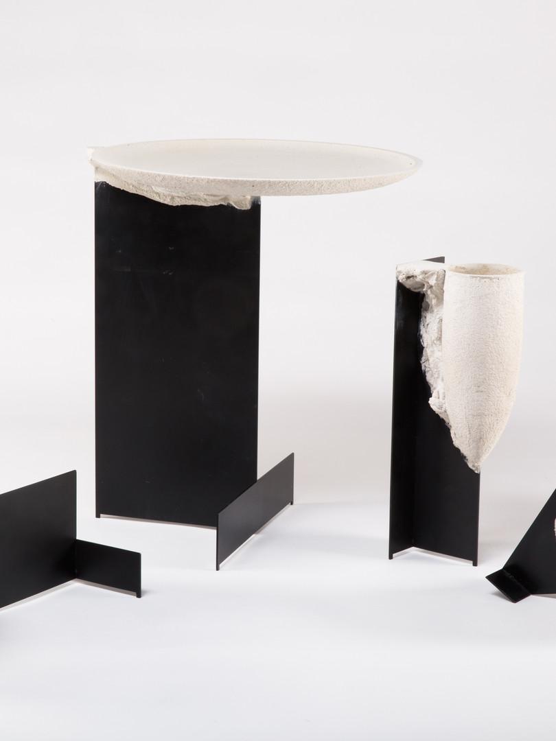 Rotation Surface | Shir Senior