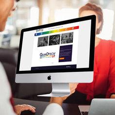 Portail Web technique GamOtech'