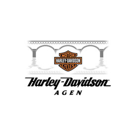 Harley-Davidson Agen