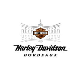 Harley-Davidson Bordeaux