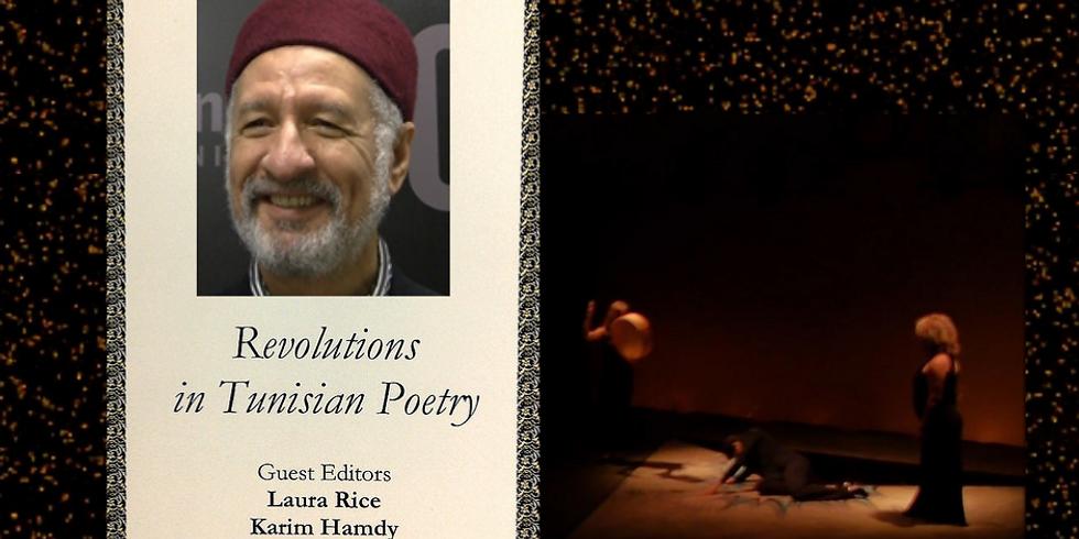 Reflection Session #4: Jasmine Revolution