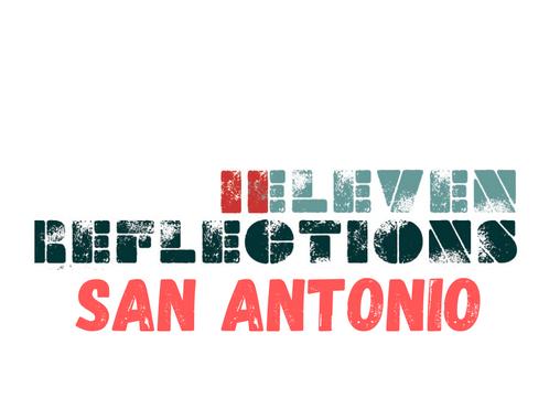 Call for San Antonio Artists & MENA Community Collaborators!