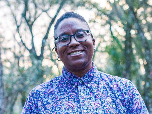 Sheree L. Greer: Showing Up, Showing Out
