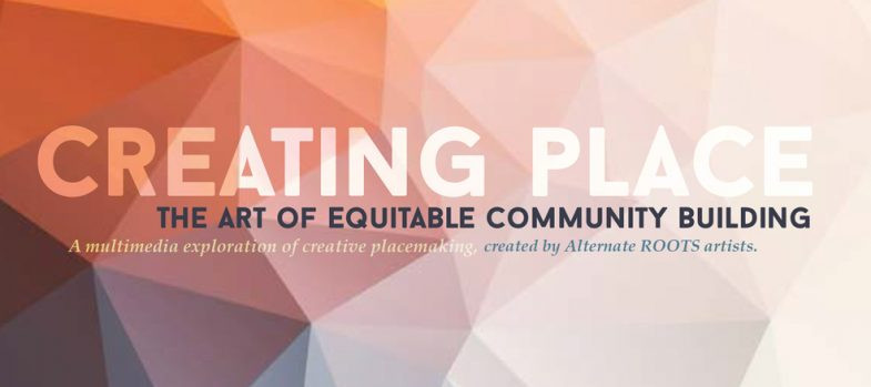 Creating Place
