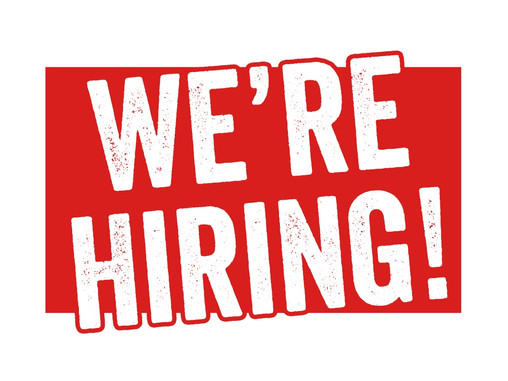Job Opening: General Manager
