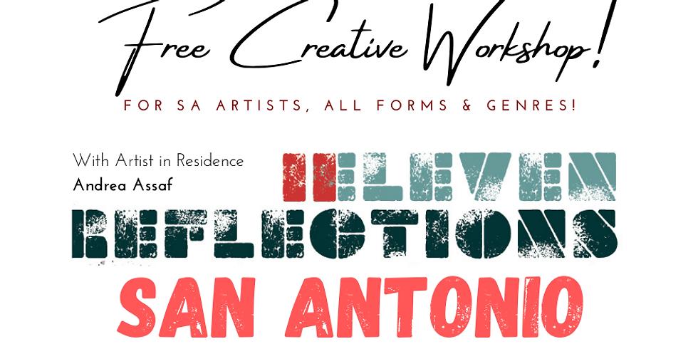 San Antonio Artists Workshop