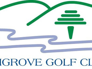 Ashgrove Cricket and Golf Club Together Again