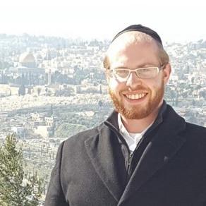 From America to HaShem's Backyard