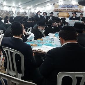 Contributing to Yishuv Eretz Yisroel