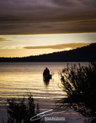 Woods Lake, Tasmania