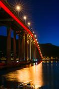 Tasman Bridge
