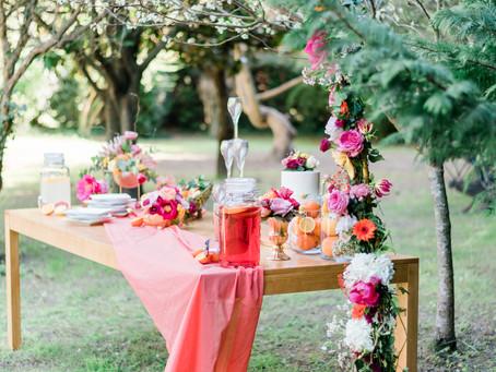 5 idées de brunch originaux pour votre lendemain de mariage.