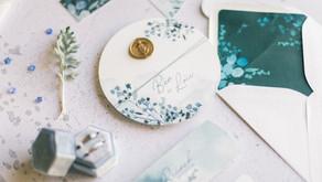 5 façons originales d'annoncer votre mariage à vos proches.