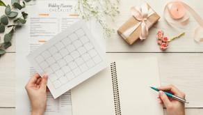 Comment sont répartis les tâches entre une Wedding Planner et les mariés ?