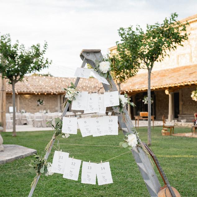 ily wedding mariage M&M