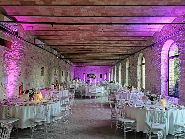 ily wedding wedding planner Provence -Mariage A&S